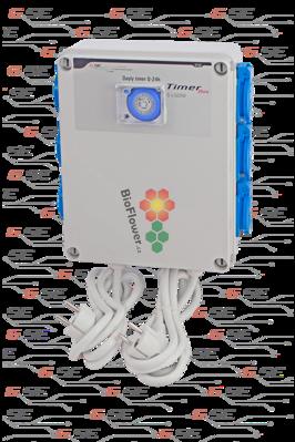 Timerbox II 6x600W
