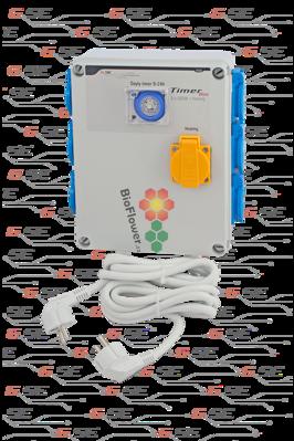 Timerbox II 6x600W+2000W