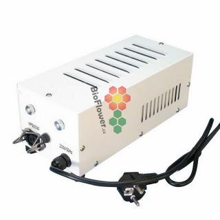 BLT Pro gear 600W (zaboxovaný) MH i HPS
