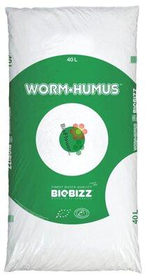 BioBizz Worm Humus 40l