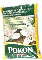 Pokon - substrát pro Orchideje 5l