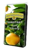 NaturG - Substrát pro citrusy 20l