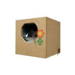 MDF Box 500m3/h