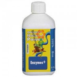 Enzymes+ 500ml