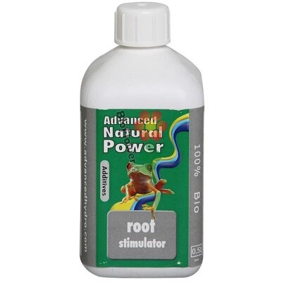 Root Stimulator 500ml