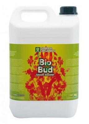 General Organics BioBud 5 l