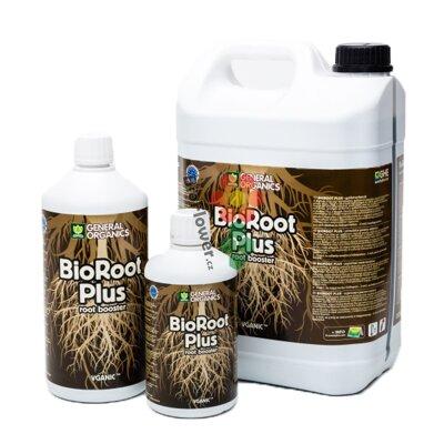 General Organics BioRoot Plus 500 ml