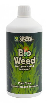 General Organics BioWeed 500 ml