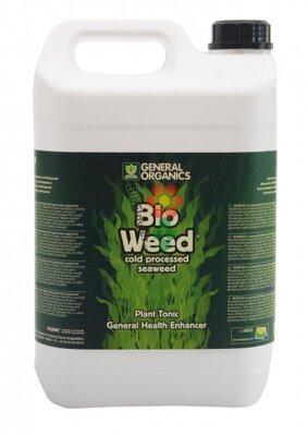 General Organics BioWeed 5 l