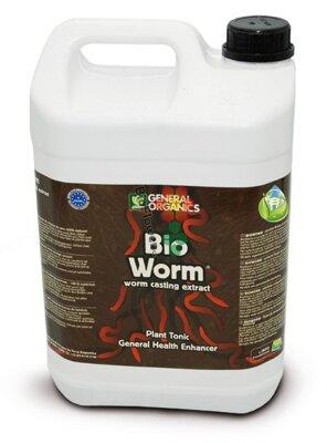 General Organics BioWorm 5 l