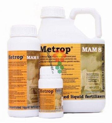 Metrop MAM 8 250 ml