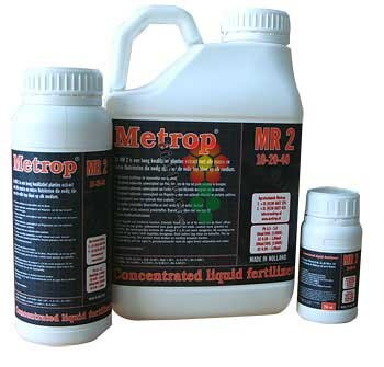 Metrop MR2 Bloom 250 ml