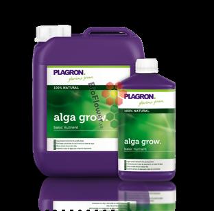 Plagron Alga Grow 100 ml