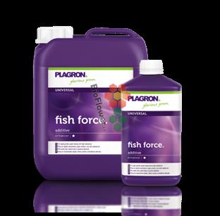 Plagron Fish Force 500 ml