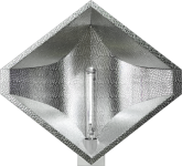 Ecotechnics Diamond reflector small