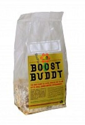 CO2 Boost Buddy Bag