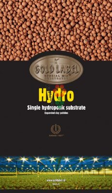 Gold Label Hydrocorn 45L fr.8-16mm