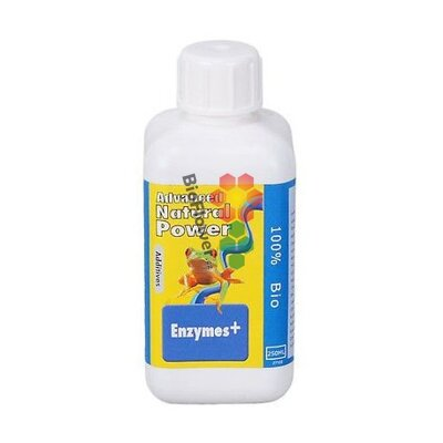 Advanced Hydroponics Enzymes+ 0,25 l