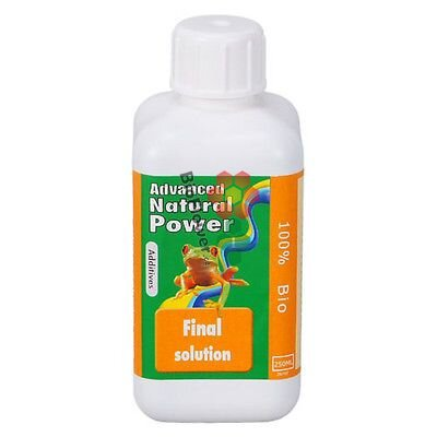 Advanced Hydroponics Final Solution 0,25 l