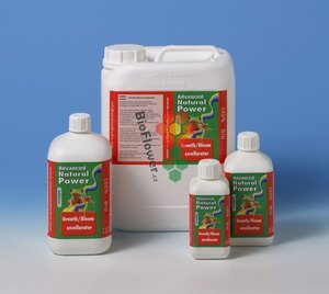 Advanced Hydroponics Growth/Bloom Excellerator 1 l