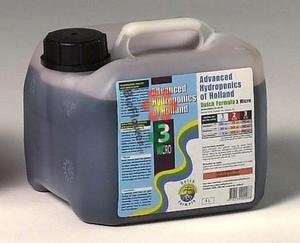 Advanced Hydroponics Dutch Formula Micro 5 l
