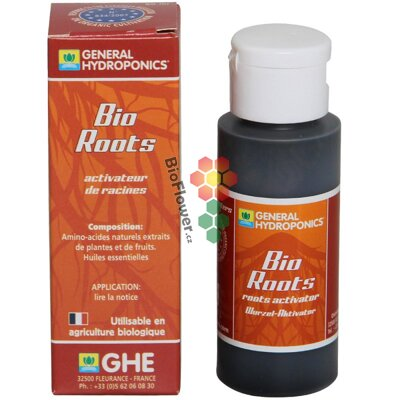 General Hydroponics BioRoots 30 ml (Pro Roots)