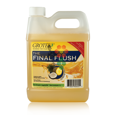 Grotek Final Flush Pinacolada 4 l
