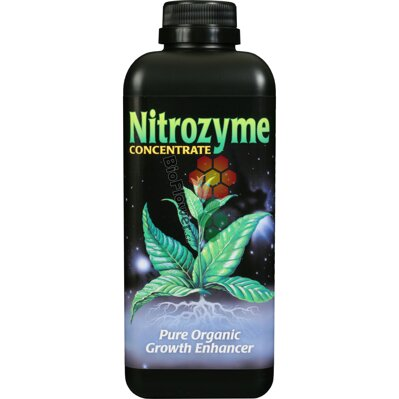 Growth Technology Nitrozyme 0,1 l