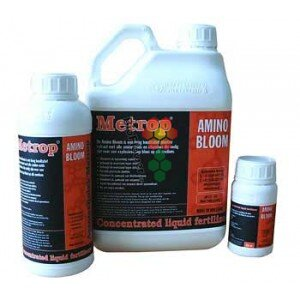 Metrop Amino Bloom 0,25 l