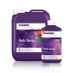 Plagron Fish Force 0,5 l
