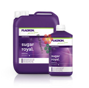 Plagron Sugar Royal 0,25 l