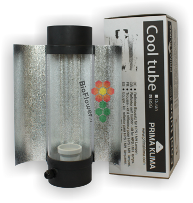 Prima Klima CoolTube 125 × 480 mm BSG