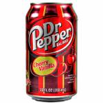 Dr. Pepper Cherry Vanilla