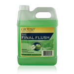 Grotek Final Flush Apple 1 l