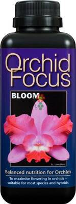 Growth Technology Orchid Focus Bloom 1 l
