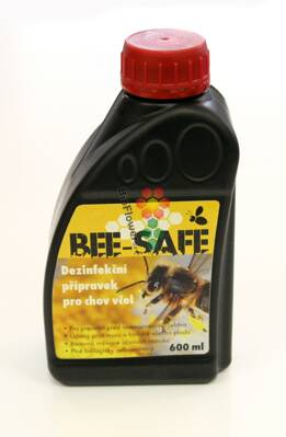 BEE-SAFE dezinfekce 600 ml