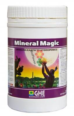 General Hydroponics Mineral Magic 1 l (Silicate)