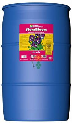 General Hydroponics FloraBloom 60 l