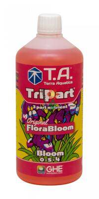 General Hydroponics FloraBloom 0,5 l (TriPart Bloom)