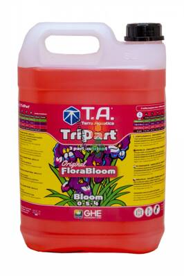 General Hydroponics FloraBloom 5 l (TriPart Bloom)
