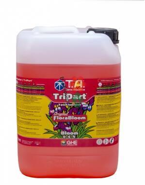 General Hydroponics FloraBloom 10 l (TriPart Bloom)
