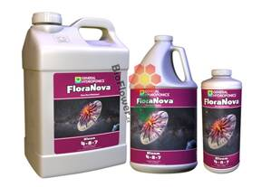 General Hydroponics FloraNova Bloom 473 ml